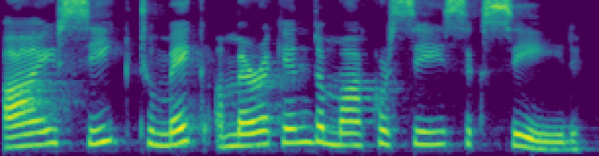 Mel Spectrogram